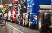 Οδικές εμπορευματικές μεταφορές: Άνοδος 5,7% το 3ο τρίμηνο 2019