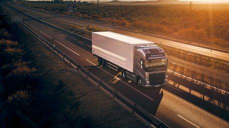 Άνοδος στα φορτηγά άνω των 3,5 τόνων τον Δεκέμβριο