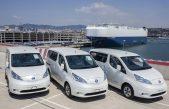 Ρεκόρ 10.000 παραγγελιών για το ηλεκτροκίνητο βαν Nissan e-NV200