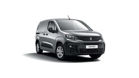 Mε ακόμη πιο ανταγωνιστική τιμή το νέο Peugeot Partner