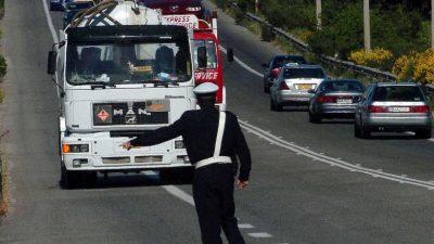 EU RoadSafety Exchange: Μειώνονται τα τροχαία στην Ελλάδα