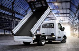 Νέο Opel Movano: Από ανατροπές έως μικρά λεωφορεία!