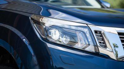 Μικρή άνοδος στις πωλήσεις ελαφρών φορτηγών
