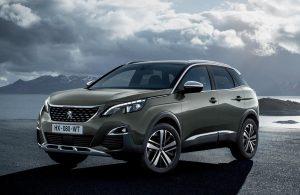 Πρώτη στις εταιρικές πωλήσεις η Peugeot