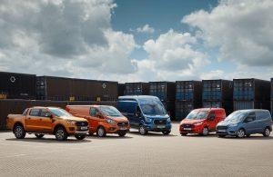 Ford: Οι λύσεις για αγορά επαγγελματικού μέσω leasing ΑΓΟΡΑ ΕΠΑΓΓΕΛΜΑΤΙΚΟΥ ΑΠΟ 172 ΕΥΡΩ