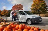 Νέο Volkswagen Caddy 5: πιο μεγάλο, πιο πρακτικό, πιο αποδοτικό, πιο έξυπνο
