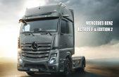 Truck 189 Ιανουάριος 2021