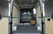 Volkswagen Επαγγελματικά Οχήματα σε project για ταχύτερες παραδόσεις