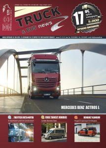 Truck 195 Ιούλιος 2021
